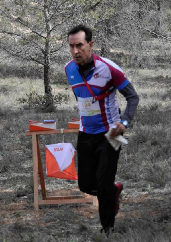 Sergio CASADO